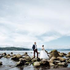 Wedding photographer Gennadiy Rogachev (GRogachev). Photo of 16.07.2017