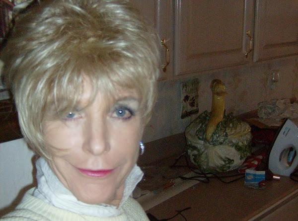 Jeanne's Chicken Stew Recipe