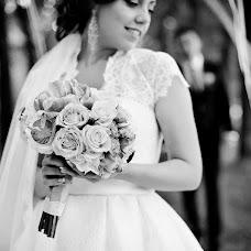 Wedding photographer Marina Kutukova (Marina2807). Photo of 16.03.2016