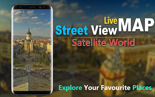 Street View Live – Satellite Live Earth Map Navi   Apps on Google Play