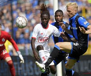 Bruges : après Vermeer et Hubert, c'est au tour d'un défenseur d'être forfait pour le reste des playoffs 1
