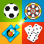 Party Games: 2 3 4 Player Mini Games 3.1.3