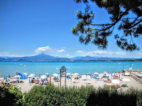 Photo: Peschiera del Garda - Italy