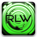 RLW Theme Green Glow icon