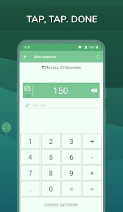 Monefy – Budget Manager and Expense Tracker app 5
