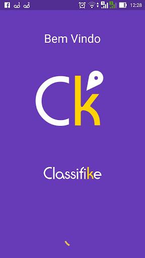 Classifike 1.0.1 screenshots 3