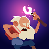 Almost a Hero - Idle RPG Clicker APK download