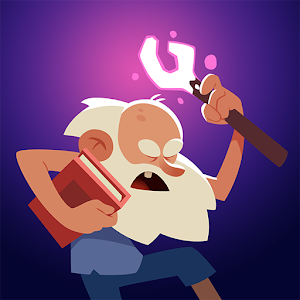 Almost a Hero – Idle RPG Ver: 3.8.2 APK MOD -Unlimited Money/Diamond