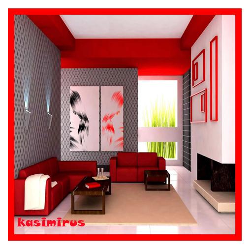 Living Room Remodel 遊戲 App LOGO-硬是要APP