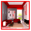 Living Room Remodel icon