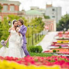Wedding photographer Andrey Malakhovskiy (malakhovskii). Photo of 10.01.2013