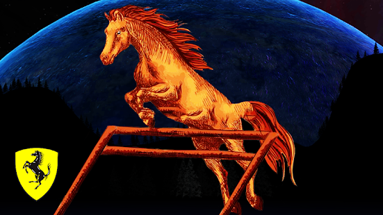 Download Horse Riding Adventure Derby Quest 2019 For PC Windows and Mac apk screenshot 6