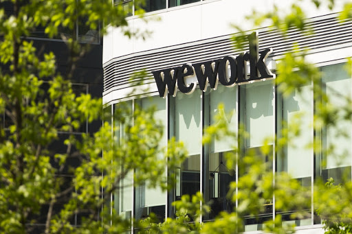 WeWork mulling heavily discounted valuation ahead of IPO