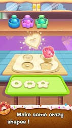 Make Donut - Kids Cooking Game APK screenshot thumbnail 3