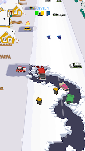 Clean Road Mod Apk (Unlimited Money) 1.6.15 3