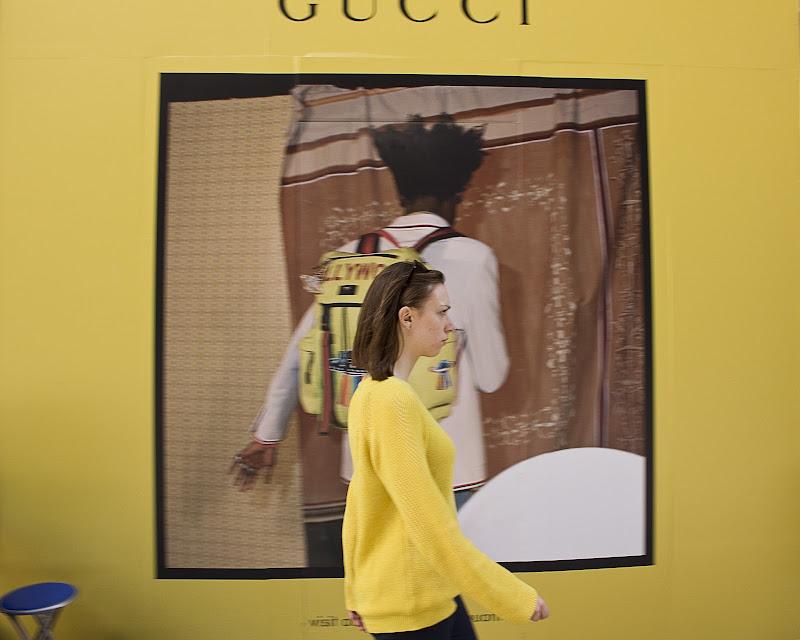 Yellow di Sebastiano Pieri