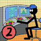Stickman Five Nights Survival 2 (game)