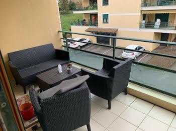 appartement à Limonest (69)