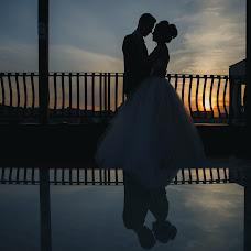 Wedding photographer Yuliya Taycay (YuliaT). Photo of 01.08.2018
