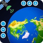 Live Earth Map Navigation - GPS Download Free (Unreleased)