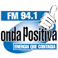 Radio Onda Positiva - Ecuador icon