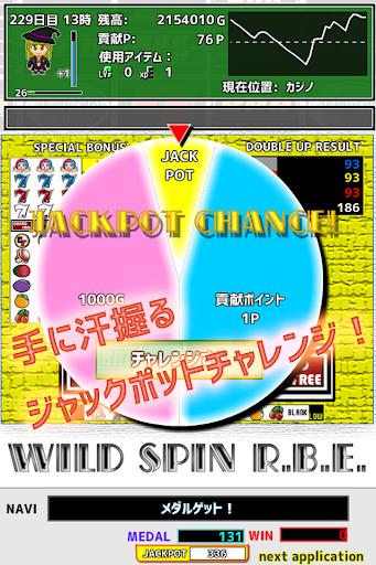 カジノフリー 完全無料のメダルゲーム カジノアプリ!!