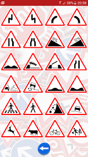Traffic signs ????????