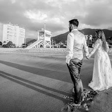 Wedding photographer Eliezer Hernández (eliezerhe). Photo of 25.10.2017