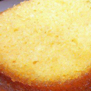The best Orange Cake.
