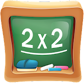 Multiplication game for kids