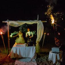 Wedding photographer Anna Sylenko (Tinkerbell). Photo of 29.08.2018