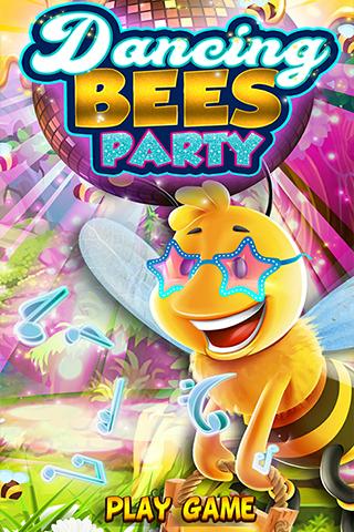 Dancing Bees Party 1.0 screenshots 6