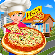 Pizza Delivery Cooking Games