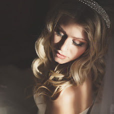 Wedding photographer Evgeniya Borisova (Jennechka). Photo of 11.08.2014