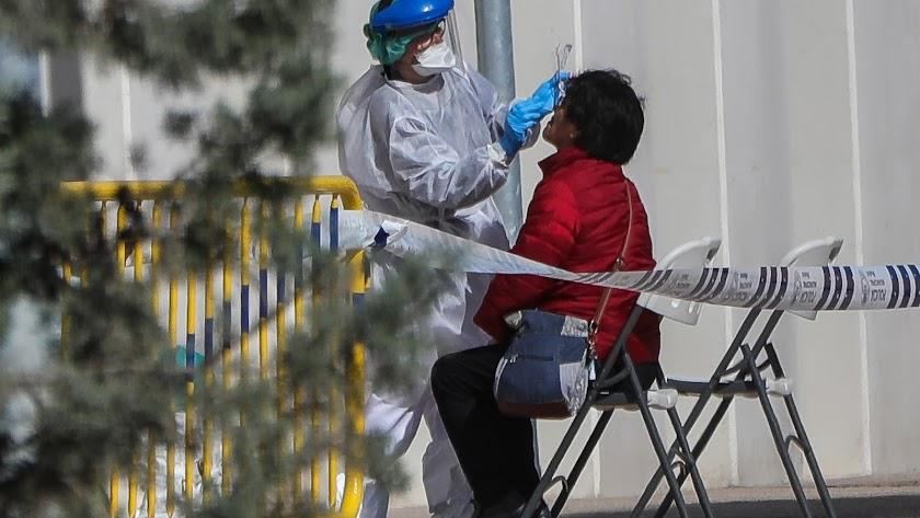 España ya ha registrado más muertes que China.