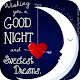 Download Good Night, Good Morning & Birthday Blessing For PC Windows and Mac