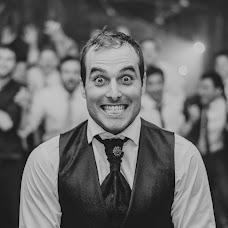 Wedding photographer Pablo Lloncon (PabloLLoncon). Photo of 01.06.2018