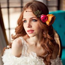Wedding photographer Olesya Khazova (Hazova). Photo of 07.11.2015