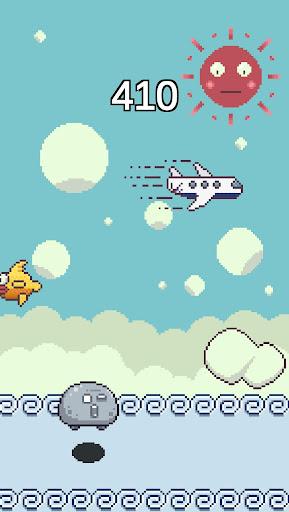 HopHop - stone skipping android2mod screenshots 7