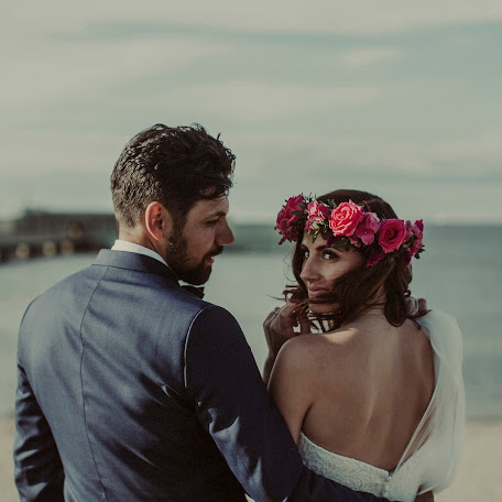 Wedding photographer Mickael Tannus (tannus). Photo of 07.08.2017