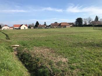 terrain à Saint-Germain-du-Bois (71)