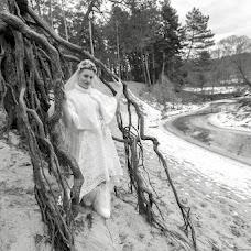 Wedding photographer Vladimir Minakov (minvareg). Photo of 13.12.2016