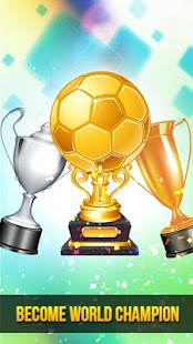 Ultimate Football Games 2018 - Soccer - náhled
