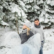 Wedding photographer Olga Gorina (OGorina). Photo of 12.12.2018