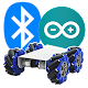 Arduino OMNI Wheels Bluetooth for PC Windows 10/8/7