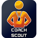 OSM Coach & Scout - Tactics, Guide icon