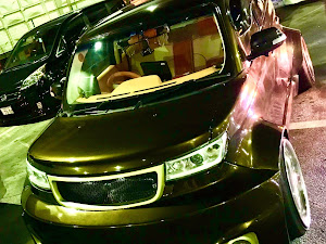 bB  のカスタム事例画像 ロンちゃん京相一家二代目会長さんの2021年03月14日20:51の投稿