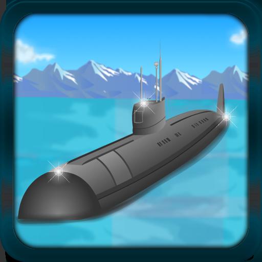 Adventure Escape War Submarine