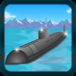 Adventure Escape War Submarine Icon