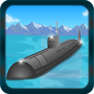 Adventure Escape War Submarine for PC and MAC